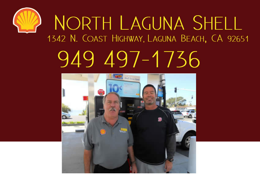 Auto Repair Laguna Beach